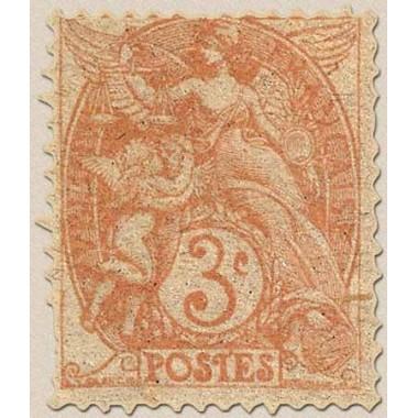FR N° 109 Obl