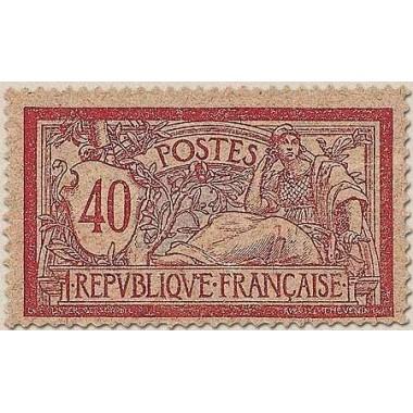 FR N° 119 Obl