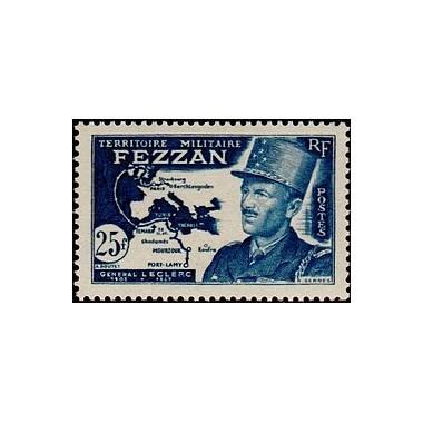 Fezzan N° 52 N**