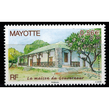 Mayotte N° 234 Neuf **