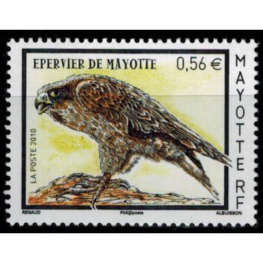 Mayotte N° 235 Neuf **