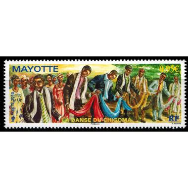 Mayotte N° 238 Neuf **