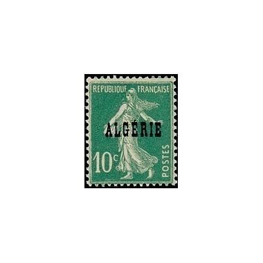 ALGERIE Neuf ** N° 008
