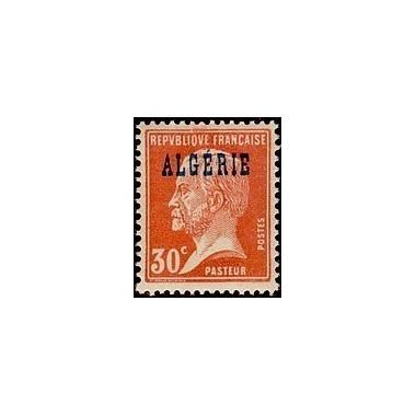 ALGERIE Obli N° 015