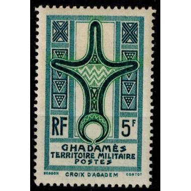 Ghadames N° 002 Neuf **
