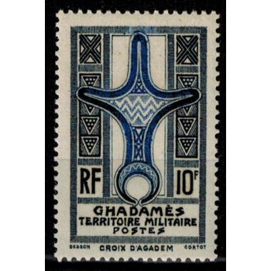 Ghadames N° 004 Neuf *