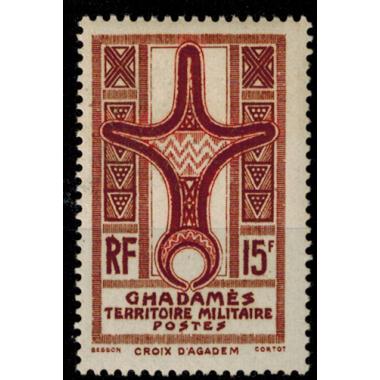 Ghadames N° 006 Neuf *