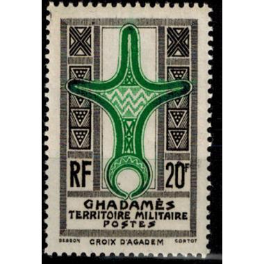 Ghadames N° 007 Neuf *