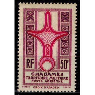 Ghadames PA N° 001 Neuf *