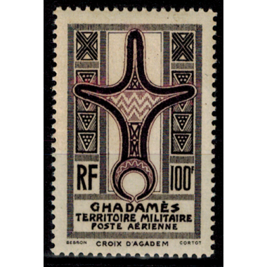 Ghadames PA N° 002 Neuf *