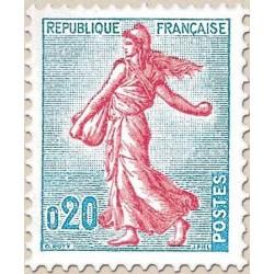 FR N° 1233 Neuf Luxe de 1960