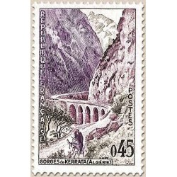 FR N° 1237 Neuf Luxe de 1960