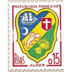 FR N° 1232 Neuf Luxe de 1960