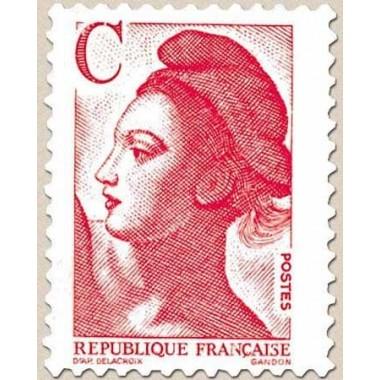 FR N° 2616 Oblitere
