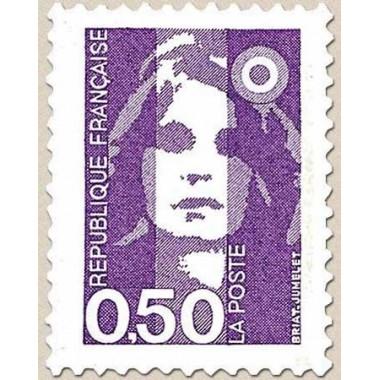 FR N° 2619 Oblitere
