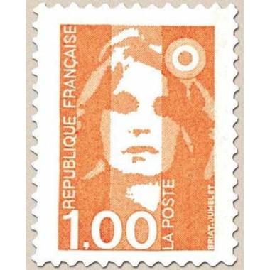 FR N° 2620 Oblitere