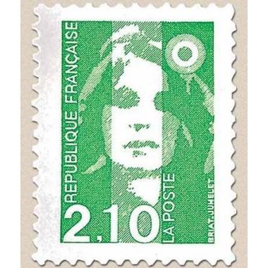 FR N° 2622 Oblitere